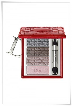 Dior Makeup Holiday Gift Sets and Palettes 2010 1