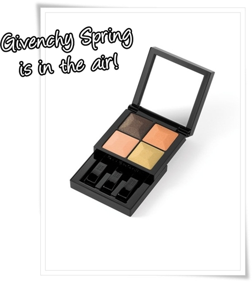 Givenchy Spring Makeup Collection 2010 233