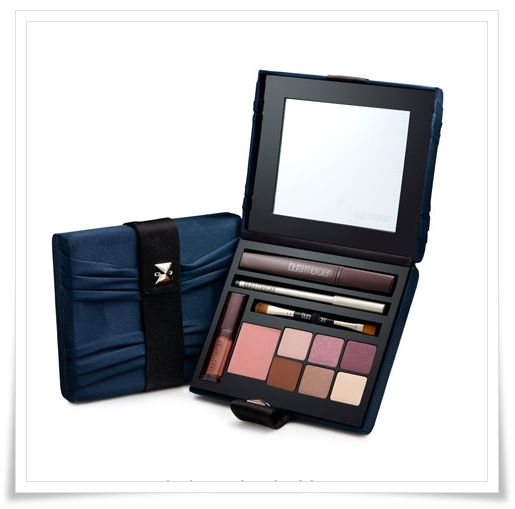 Laura Mercier Fall Favorites Color Clutch