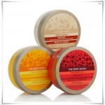 The Body Shop Holiday Body Butter Trio
