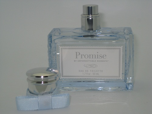 Unforgettable Moments Promise Eau de Toilette 6