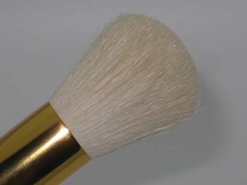 Bobbi Brown Deluxe Mini Brush Set for Holiday 2010 Review Photos 6