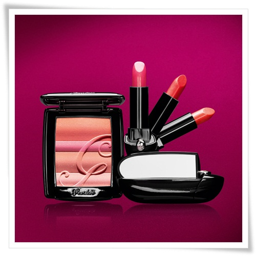 Guerlain Spring Collection 2011 1