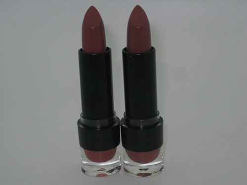 Kat Von D Painted Love Lipstick Cathedral and Lolita 4