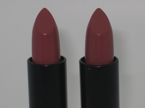 Kat Von D Painted Love Lipstick Cathedral and Lolita 5