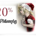 Philosophy 20% Off Coupon Code