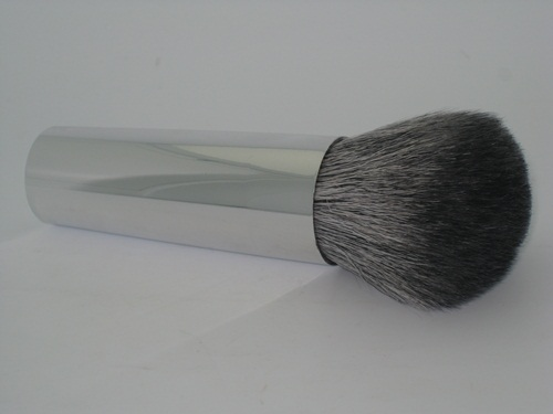 Sonia Kashuk Silver Brilliance Kabuki Cosmetic Brush Holiday 2010 5