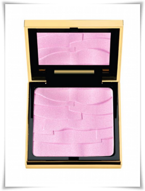 Yves Saint Laurent Boheme Libertine Makeup for Spring 2010 5