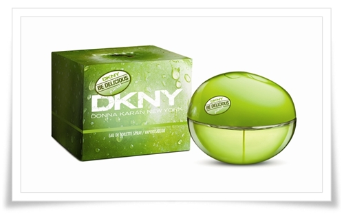 Dkny Be Delicious Juiced Fragrances Spring 2011 Musings Of A Muse