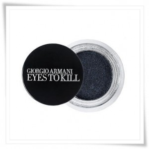 Giorgio Armani Eyes To Kill Silk Eyeshadow Spring 2011 1
