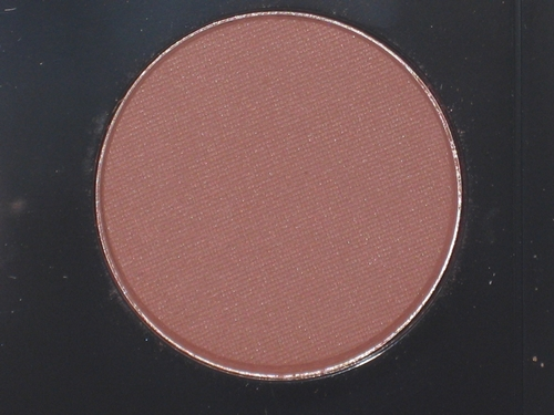 MAC Mickey Contractor Eyeshadow Quad Review Photos Swatches 6