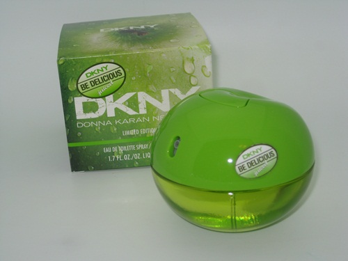 DKNY Be Delicious Juiced Eau de Toilette 5