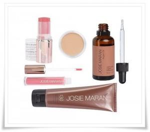 Josie Maran Cosmetics Skincare Spring 2011 Josie Maran Argan Firming Day and Night Eye Cream 1