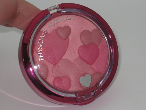 Physicians Formula Happy Booster Glow & Mood Boosting Blush Review, Swatches, Photos