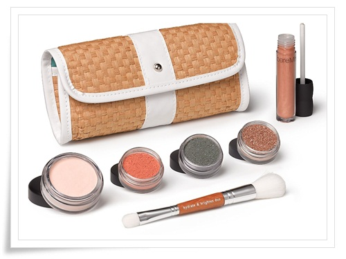 Bare Minerals Pout Patisserie Collection Bare Minerals Siren of the Sea Kit Bare Minerals Be Where Its At Royal Treatment Spring 2011 2