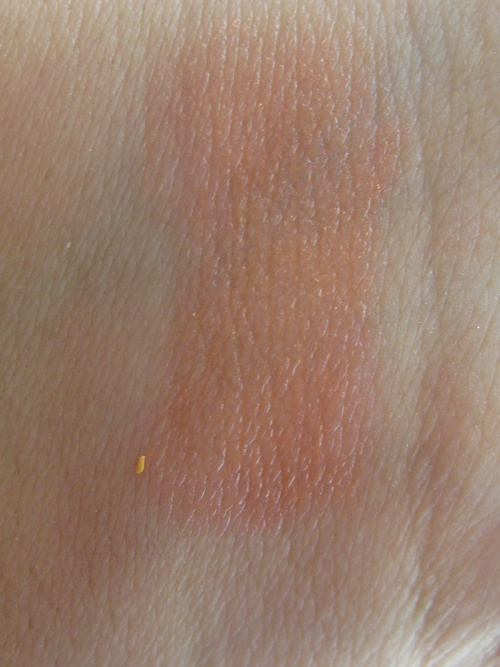 Etude House Miss Tangerine Follow Me Tint Tangerine Follower Review, Swatches, Photos