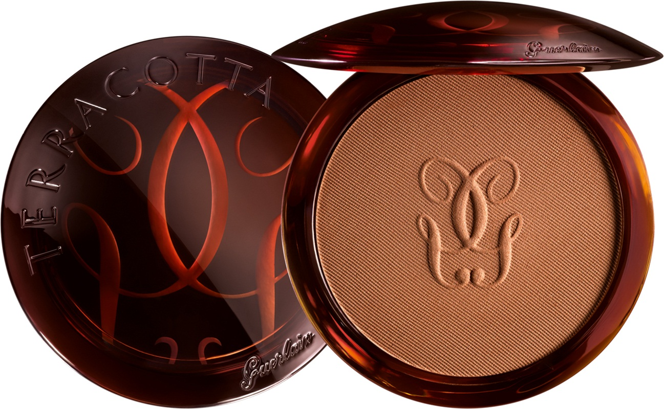 Guerlain Terracotta Collection Summer 2011 3