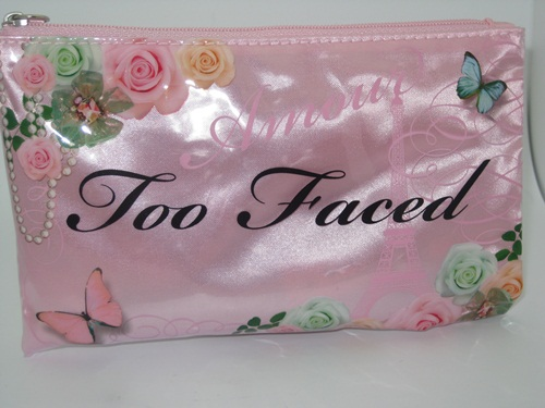 Too Faced Look of Love Set 3