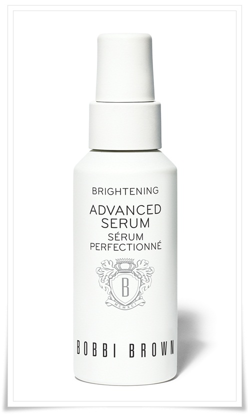 Bobbi Brown Brightening Gentle Cream Cleanser Bobbi Brown Brightening Advanced Serum 2