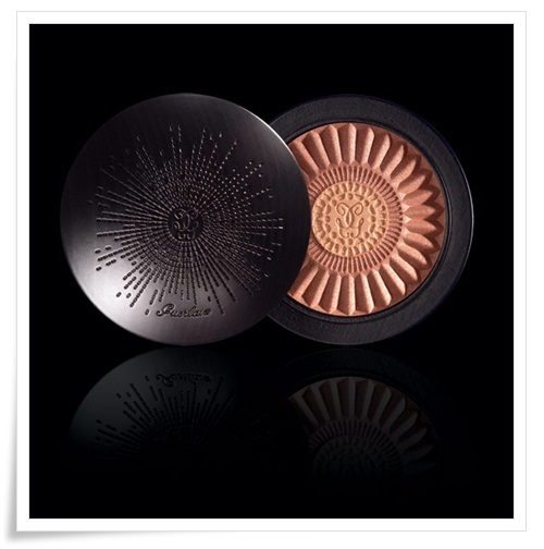 Guerlain Terracota Inca Collection Summer 2011 6