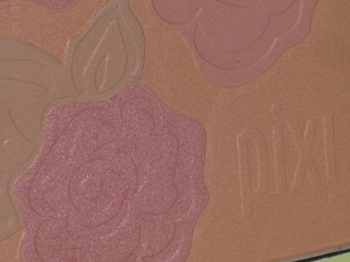 Pixi Lumi Lux Radiance Powder 4