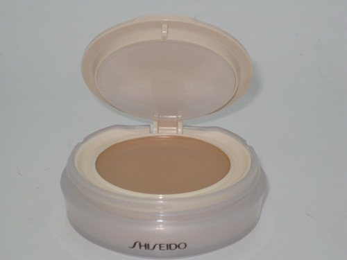 Shiseido The Makeup Brightening Veil 8