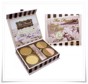 Too Faced Cosmetics The Bronze Have More Fun Summer 2011 1