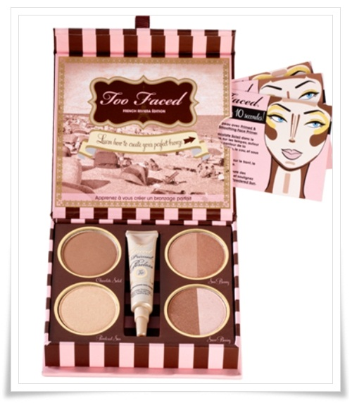 Too Faced Cosmetics The Bronze Have More Fun Summer 2011 4