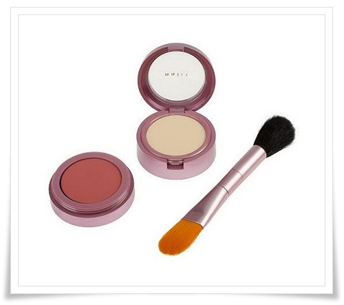 Mally Ultimate Performance Long Wear Inner GlowBlush 1