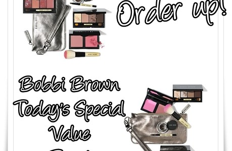 Bobbi Brown Pretty Powerful To Go 6 Piece Collection
