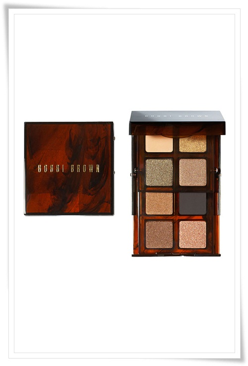 Bobbi Brown Tortoise Shell Collection for Fall 2011 4