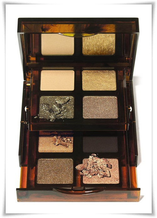 Bobbi Brown Tortoiseshell Collection Bobbi Brown Fall 2011 4