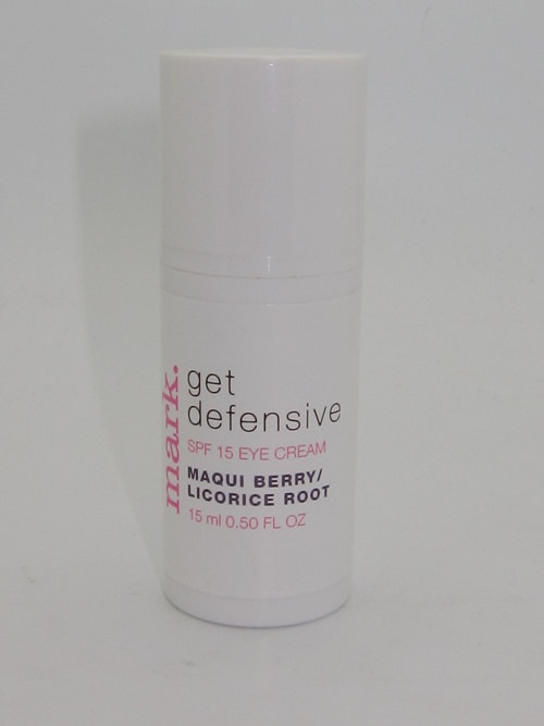 mark Get Defensive Eye Cream with SPF 15 001