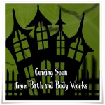 More Info About Bath and Body Works Halloween 2011 Collection