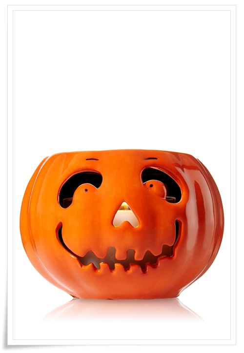 Bath and Body Works Halloween 2011 4