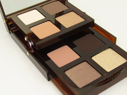 Bobbi Brown Sand Tortoise Shell Eye Palette Review