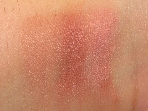 Laura Mercier Canyon Collection Review Photos Swatches Laura Mercier Cheek Melange Canyon Sunset Review Swatches Photos 33