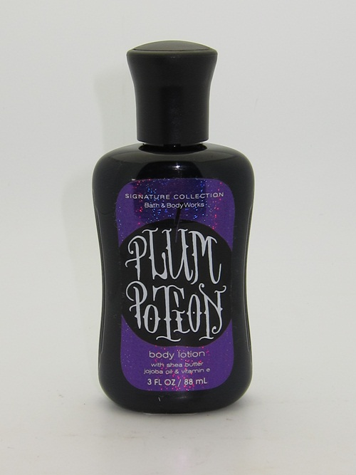 Bath Body Works Plum Potion Body Lotion 001