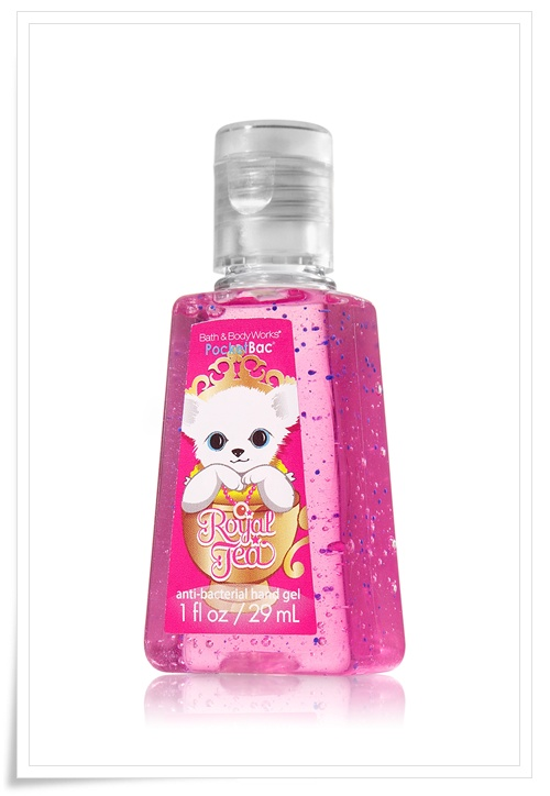 Bath and Body Works Cute Dog Pocketbac Collection 003
