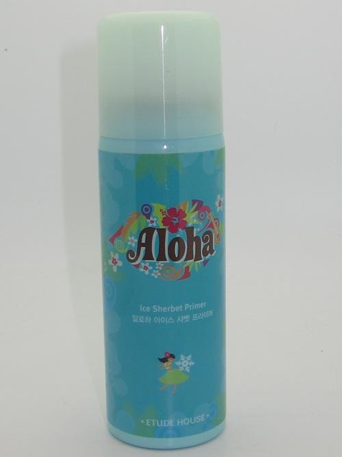 Etude House Aloha Ice Sherbert Primer 004