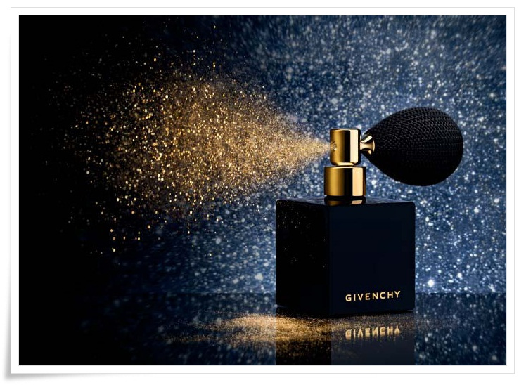 Givenchy Nuit Celeste for Holiday 2011 002