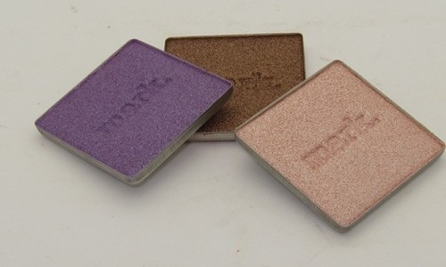 Mark i-Mark Metallics Custom Pick Eyeshadow Review, Swatches, Photos