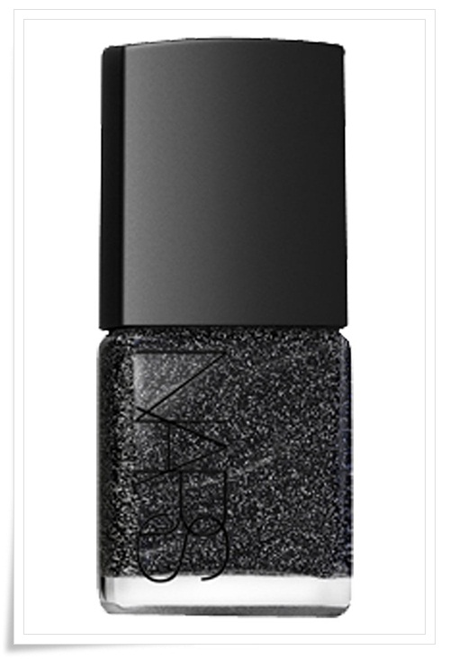 NARS Night Series Eyeshadow Palette NARS Night Series Nail Polish 003