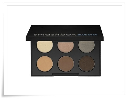 Smashbox Photo Op Eye Enhancing Palette 001