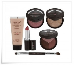Laura Geller Bake Sale Baked Color Collection QVC Today's Special Value 001