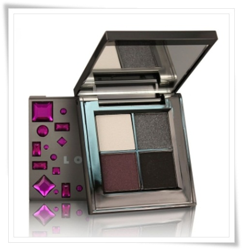 Lorac Holiday 2011 003