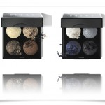Bobbi Brown Chocolate & Gold Eye Paint Palette Bobbi Brown Onyx & Silver Eye Paint Palette