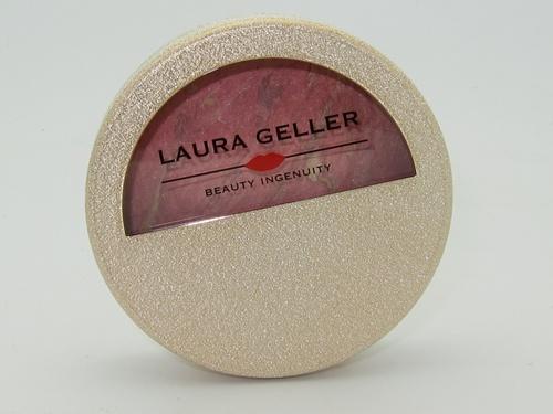 Laura Geller Blush n' Brighten Blush Hibiscus 001