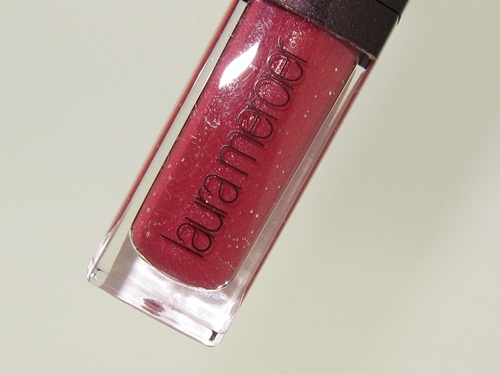 Laura Mercier Mini Lip Glace Set for Holiday 2011 Swatches 003