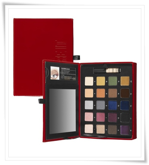 Smashbox Click Youre It Eye Palette for Holiday 2011 001
